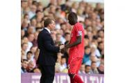 Liverpool manager Brendan Rodgers has warned Mario Balotelli his attitude has to change in training.