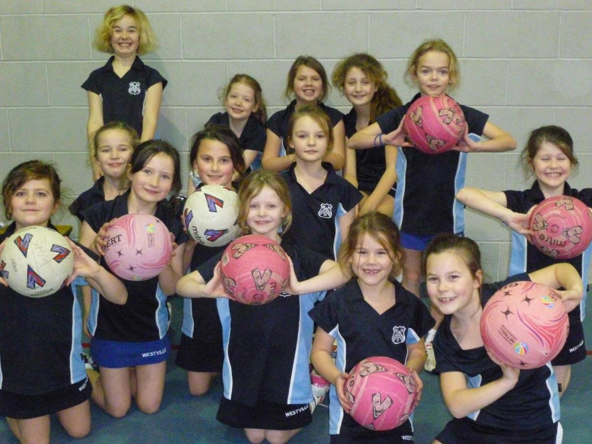 8072b789ebe53a Sporty school pupils get year off to a winning start