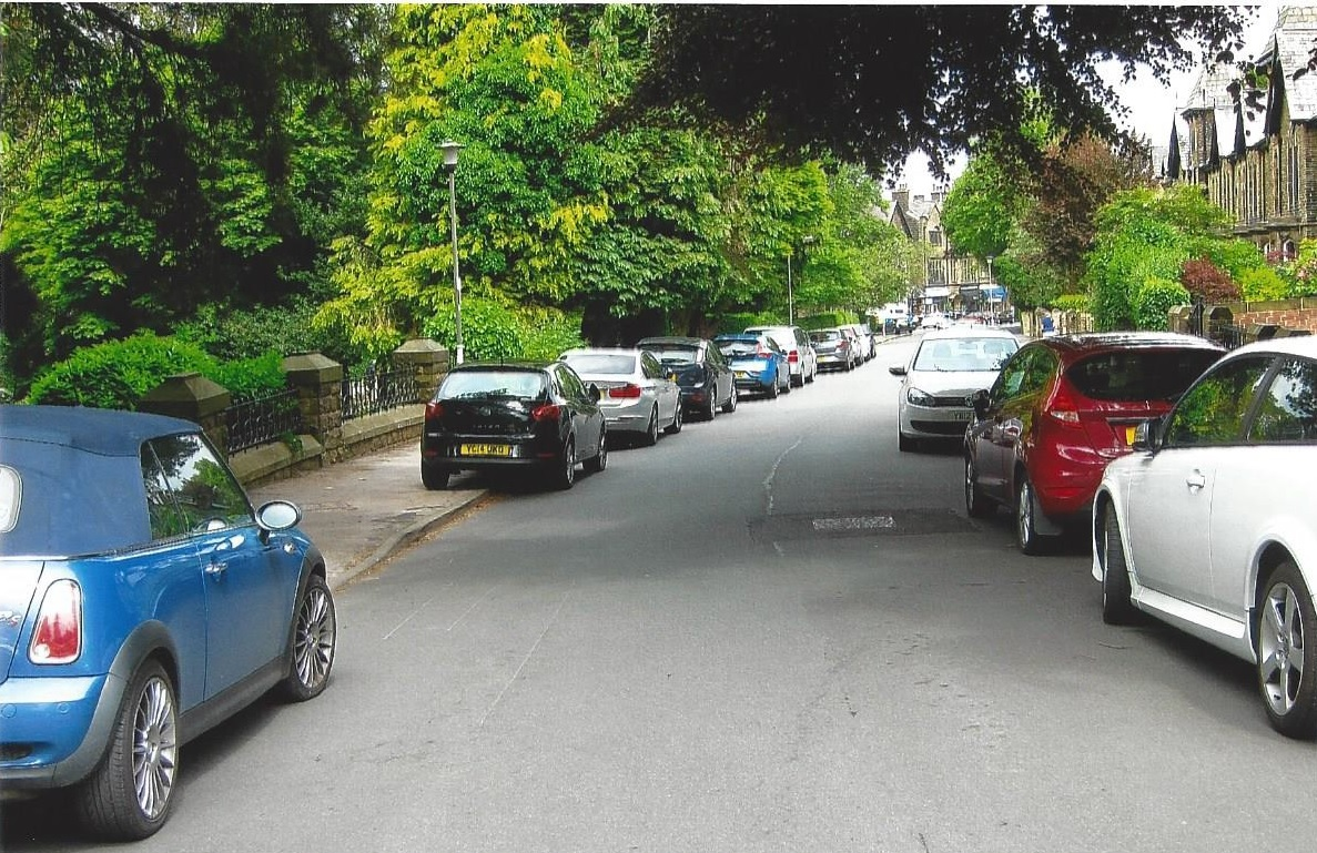 Views are being sought on changes to parking in Ilkley