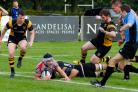 Injuries are proving a pain for Dalesmen