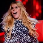 Ilkley Gazette: The Voice 2016: Paloma Faith slated on Twitter as 'rude' after clash with Boy George over Liberty X singer