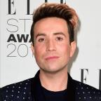 Ilkley Gazette: Nick Grimshaw: It was fun to be an X Factor judge - but I only wanted to do it once