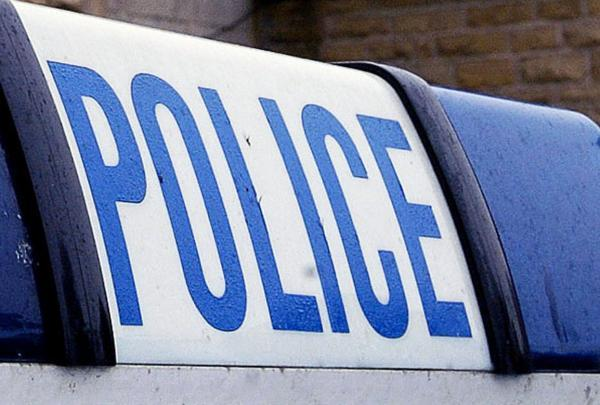 Armed officers from West Yorkshire Police carried out a aid on a flat in Otley