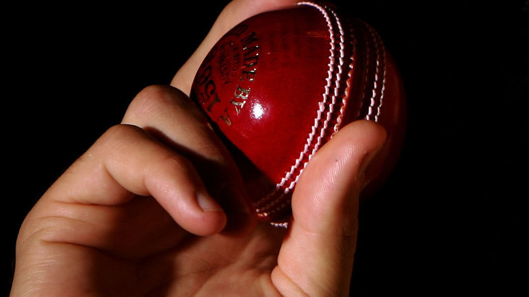 New cricket ball