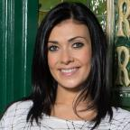 Ilkley Gazette: Is Kym Marsh leaving Coronation Street? Soap bosses have cleared up any confusion