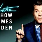 Ilkley Gazette: James Corden's The Late Late Show coming to the UK and Ireland