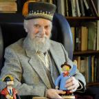 Ilkley Gazette: Tributes paid to Trumptonshire creator Gordon Murray who has died aged 95