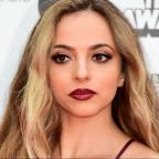 Ilkley Gazette: Little Mix's Jade tweets a beautiful message of support for a young woman she spotted out on a first date