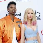 Ilkley Gazette: Iggy Azalea shares upset over cheating claims involving her ex-fiance NBA star Nick Young