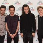 Ilkley Gazette: One Direction to win Silver Clef best live act award