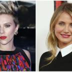 Ilkley Gazette: Who is the highest-grossing actress ever out of Scarlett Johansson and Cameron Diaz?