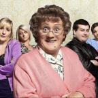 Ilkley Gazette: Mrs Brown's Boys voted best sitcom of the 21st century