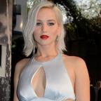 Ilkley Gazette: Jennifer Lawrence raking it in as she's named the highest-paid actress for the second year