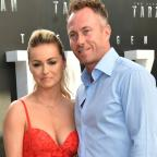 Ilkley Gazette: Ola and James Jordan confess to having sex in a Strictly Come Dancing dressing room