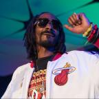 Ilkley Gazette: Snoop Dogg labels Mary Berry 'my homegirl', Bake Off 'the greatest show on TV'