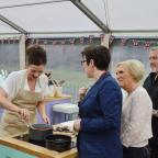 Ilkley Gazette: 10 characteristics that will totally guarantee you success on the Great British Bake Off