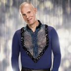 Ilkley Gazette: You'll never believe what Strictly advice Susanna Reid gave Judge Rinder...
