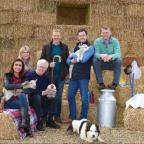 Ilkley Gazette: Countryfile leaves viewers red-faced at dogging quips