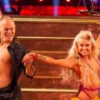 Ilkley Gazette: Judge Rinder to keep shirt buttoned up for second Strictly stint, but what dance will he perform?