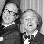 Ilkley Gazette: Bring me sunshine - statue of Morecambe and Wise to be unveiled in Blackpool