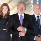 Ilkley Gazette: Lord Sugar tells Apprentices they're all appalling