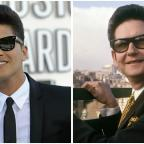 Ilkley Gazette: Classic rocker Roy Orbison inspired Bruno Mars and Adele, says his son as hits anthology due