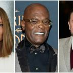 Ilkley Gazette: Jodie Foster, Samuel L Jackson and Ricky Gervais among stars to be honoured at Britannia Awards in LA