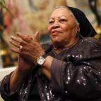Ilkley Gazette: Author Toni Morrison receives lifetime achievement award and says she is determined to finish new book