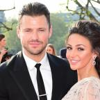 Ilkley Gazette: Michelle Keegan and Mark Wright are loved-up and insanely stunning in holiday snaps
