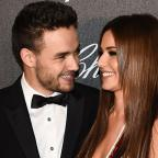Ilkley Gazette: Liam Payne is missing Cheryl so much he tweeted her about it