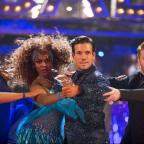 Ilkley Gazette: Strictly fans are already calling Danny the champion