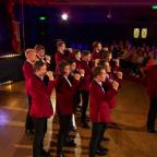 Ilkley Gazette: A capella group crowned 'best in Britain' in Gareth Malone's The Choir series