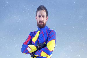 I had the time of my life on The Jump, says Sir Bradley Wiggins