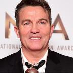 Ilkley Gazette: Bradley Walsh 'just laughed' when he was named UK's most successful debut artist