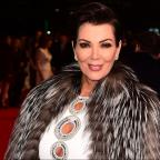 Ilkley Gazette: Kris Jenner: Kim Kardashian robbery 'changed the way we live our lives'