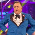 Ilkley Gazette: Ed Balls is bringing back Gangnam Style for Red Nose Day