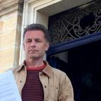 Ilkley Gazette: Chris Packham cleared of assault in Malta after 'time-wasting' case thrown out