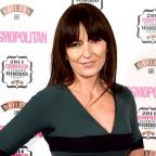 Ilkley Gazette: Davina McCall: I've cried with doctor convinced I have Alzheimer's like father