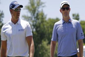 Rose and Stenson miss cut in New Orleans as Blixt and Smith set pace