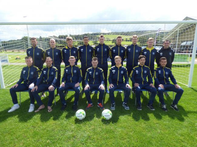 Ilkley Town had a successful 2017/18 season and will be hoping to do even better next time around