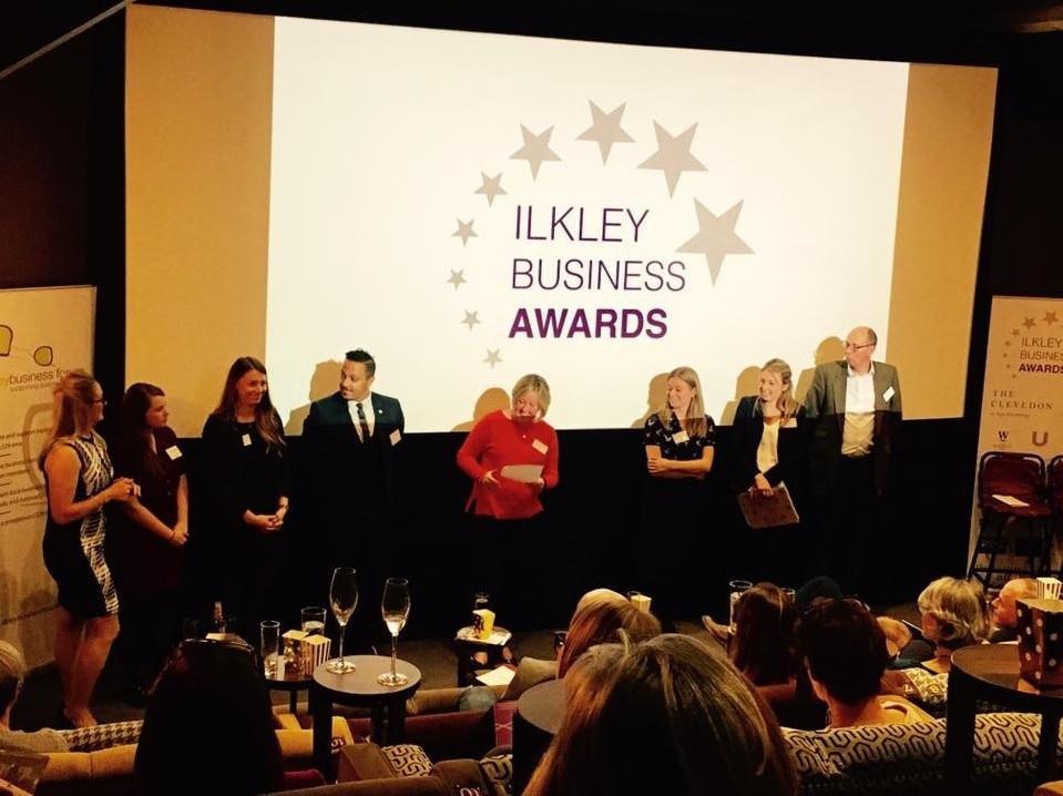 Shortlist Announced For 2018 Ilkley Business Awards Ilkley