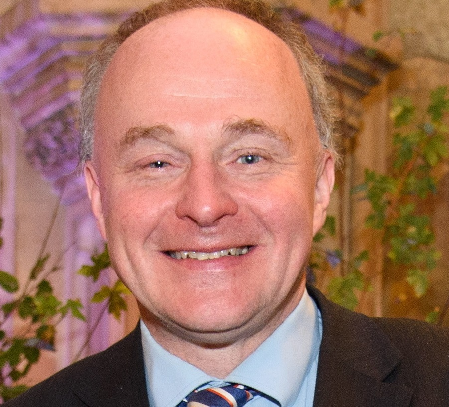 John Grogan MP