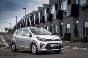 Road Test: Kia Picanto 2 1.0
