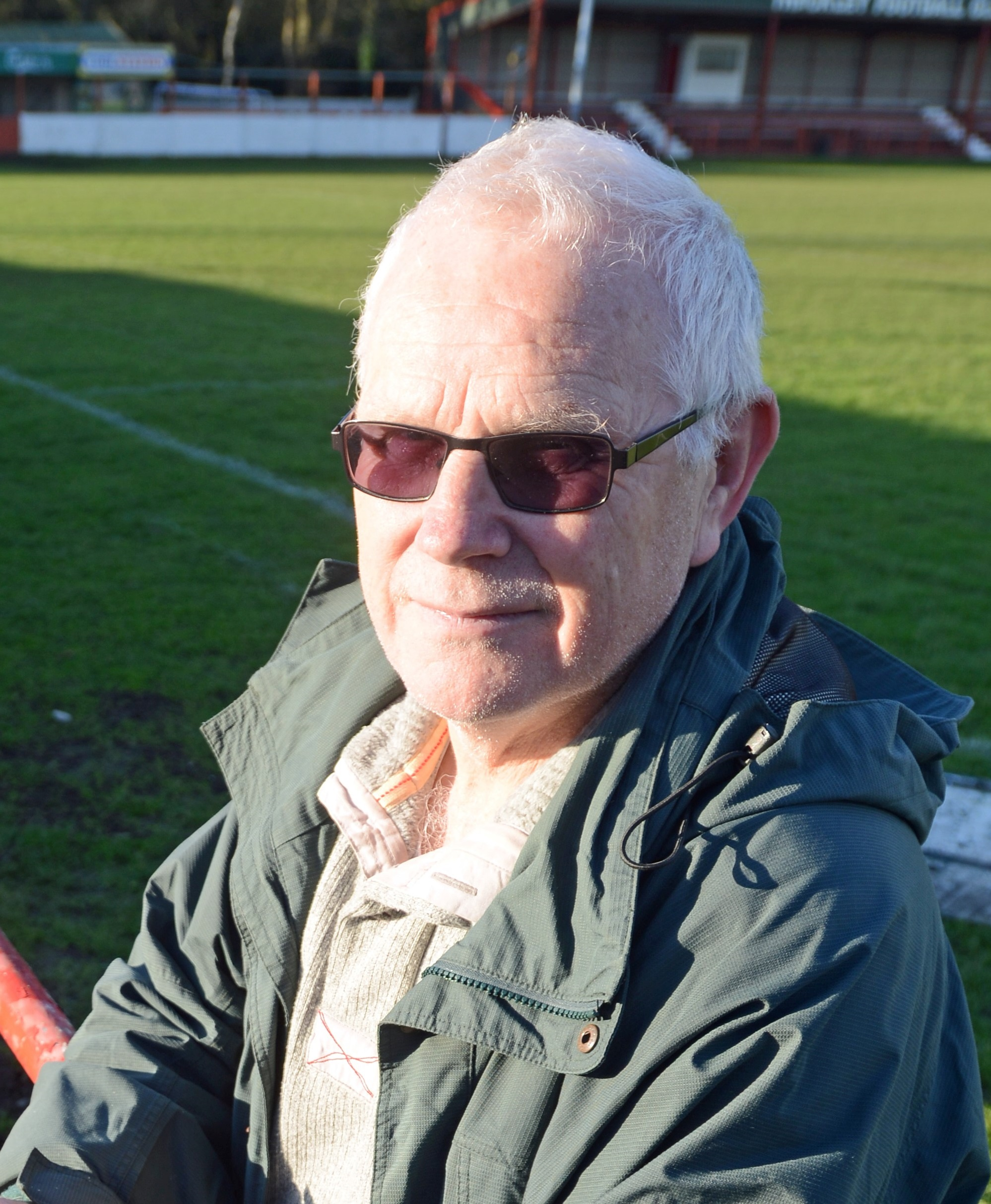 Thackley secretary Mick Lodge says that they will have to think hard before deciding to claim any compensation from Bottesford Town