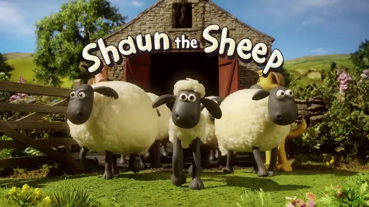Film Screening; Shaun The Sheep - The Movie