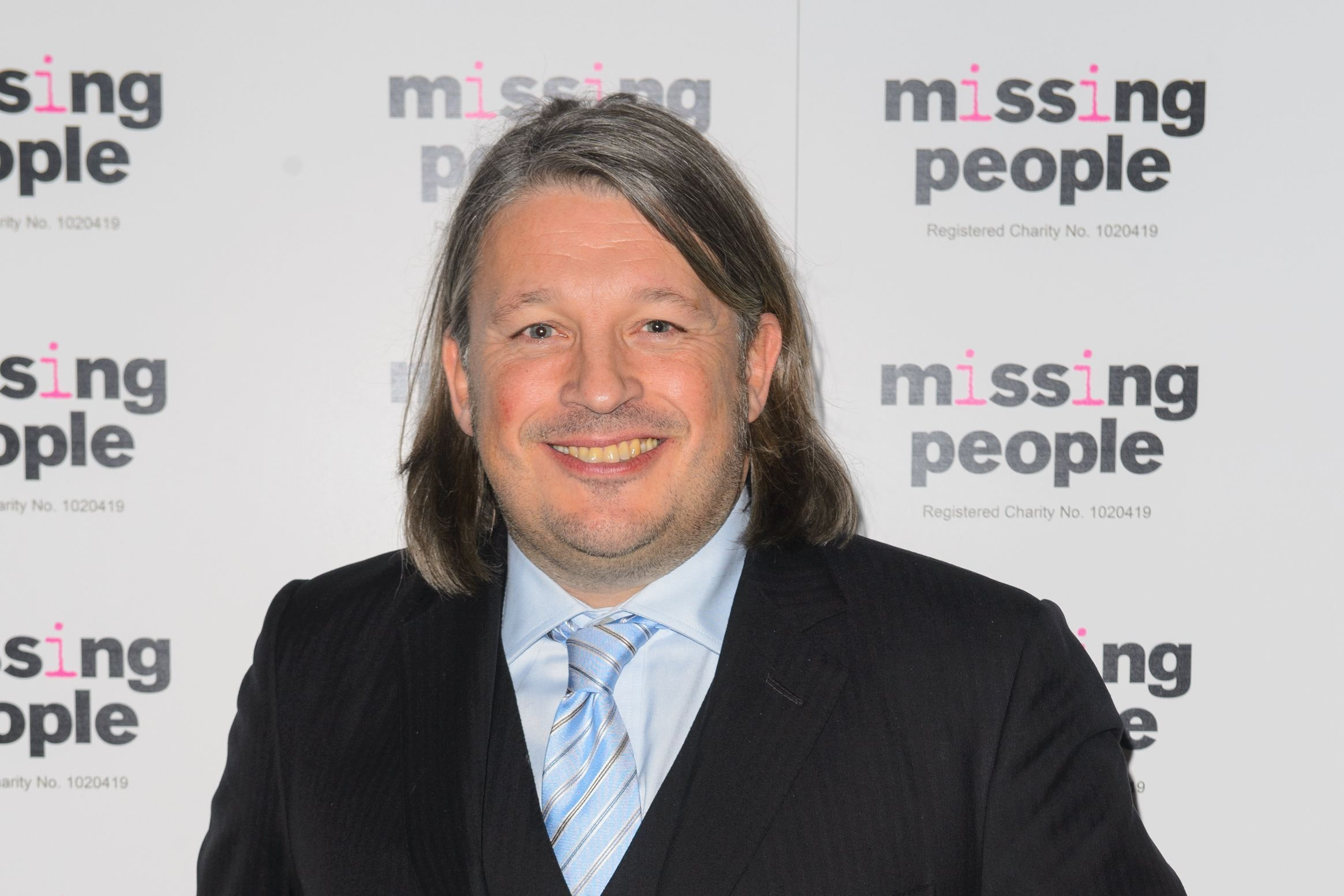 Richard Herring (Dominic Lipinski/PA)