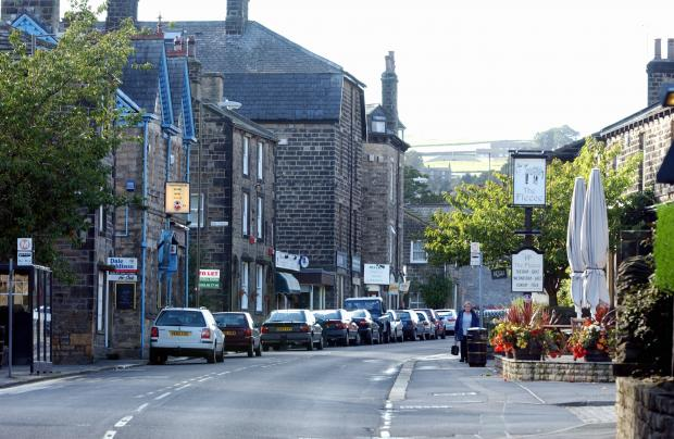 Addingham Parish Council is aiming to help businesses in the village.