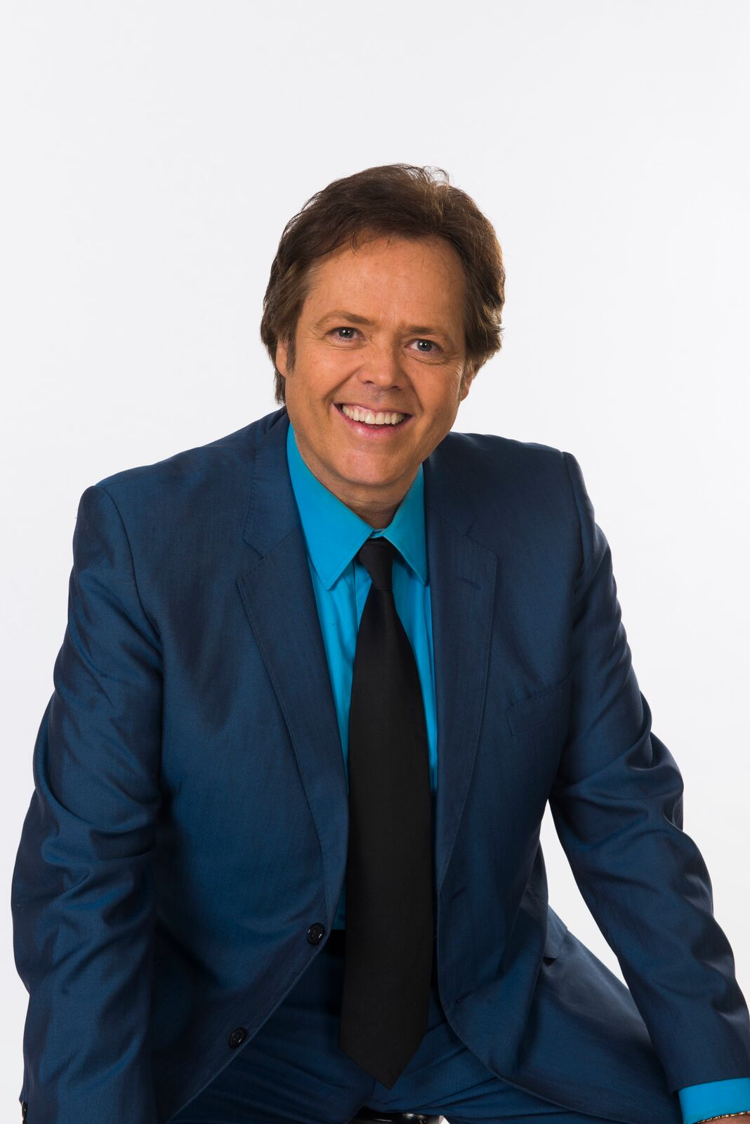 Jimmy Osmond's 70 Jukebox: 'We're Having A Party'