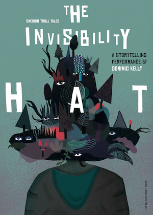 The Invisibility Hat - Family Storytelling
