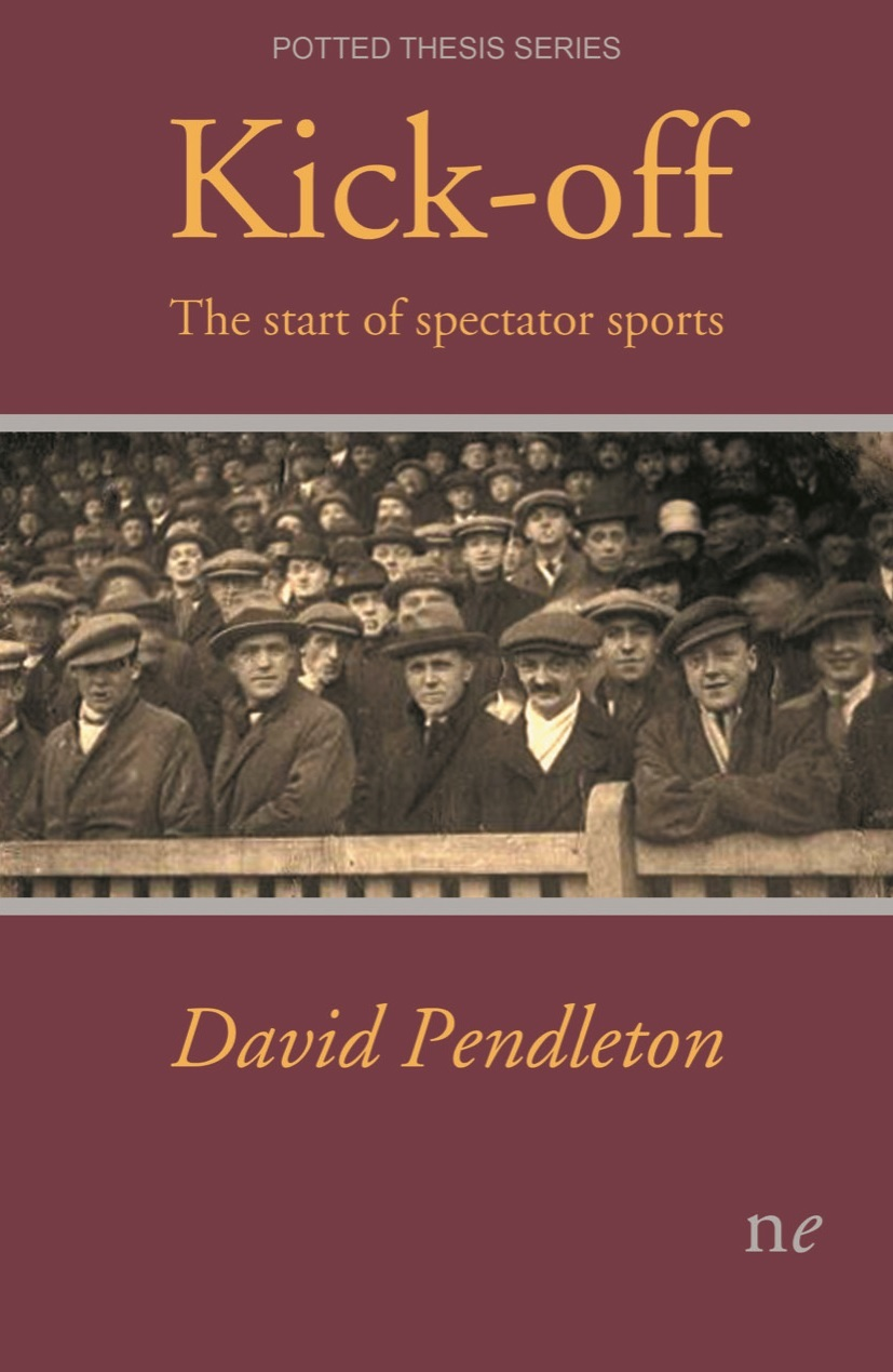 Kick-off by David Pendleton